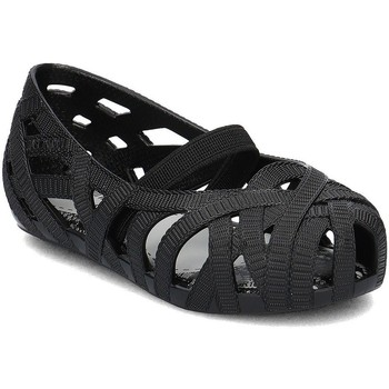 Shoes Children Sandals Melissa Jean Jason WU Black