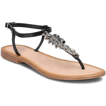 Shoes Women Sandals Gioseppo Aranzazu Black