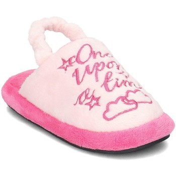 Shoes Children Baby slippers Gioseppo 40773PINK Pink