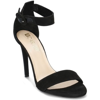 Shoes Women Sandals Carinii B3880360000000B40 Black