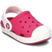 Shoes Children Clogs Crocs Bump IT Clog Pink