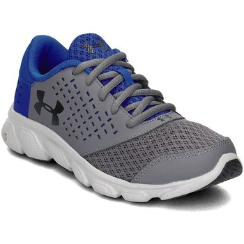 Shoes Children Shoes Under Armour Bps Rave Grey