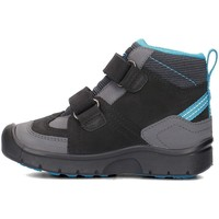 Shoes Children Hi top trainers Keen Hikeport Mid Strap Black