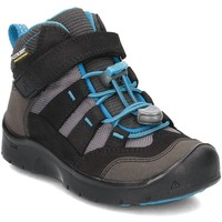 Shoes Children Mid boots Keen Hikeport Mid Black
