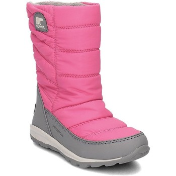 Shoes Children Snow boots Sorel NY1896695 Pink