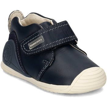 Shoes Children Hi top trainers Biomecanics 172140AAZULMARINO Navy blue