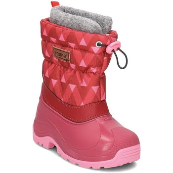 Shoes Children Snow boots Reima Ivalo Pink