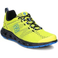 Shoes Men Low top trainers Columbia Drainmaker Iii Yellow