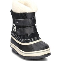 Shoes Children Snow boots Sorel 1964 Pac Black