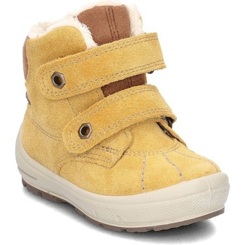 Shoes Children Snow boots Superfit Groovy Yellow