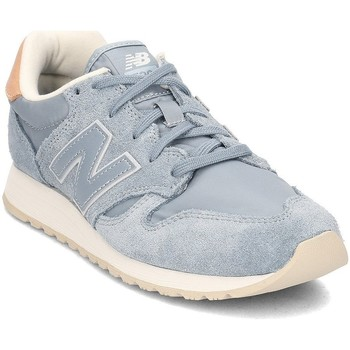 Shoes Women Low top trainers New Balance 520 Blue