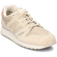 Shoes Women Low top trainers New Balance 520 Beige