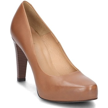 Shoes Women Heels Gino Rossi Serena Brown