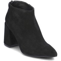 Shoes Women Shoe boots Gino Rossi Harumi Black