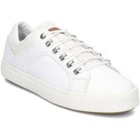 Shoes Men Low top trainers Tommy Hilfiger Moon 2A1 White