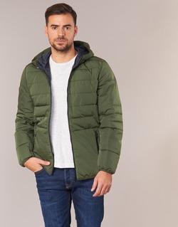 Clothing Men Duffel coats Jack & Jones BIN CORE Kaki