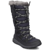 Shoes Children Snow boots Sorel Whitney Lace Black
