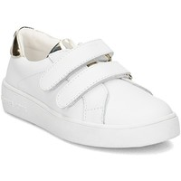 Shoes Children Low top trainers MICHAEL Michael Kors ZIAIVYIRINAT White