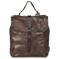 Bags Women Rucksacks Airstep / A.S.98 FIDA Brown