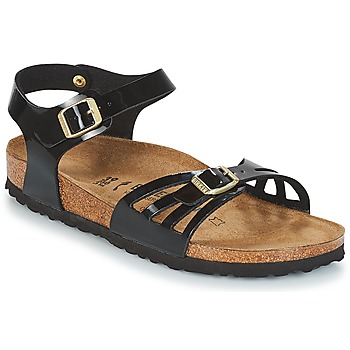 Shoes Women Sandals Birkenstock BALI Black