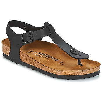 Shoes Women Sandals Birkenstock KAIRO Black