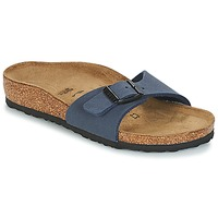 Shoes Boy Mules Birkenstock MADRID Blue