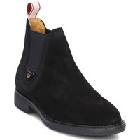 Shoes Women Ankle boots Gant Lydla Black