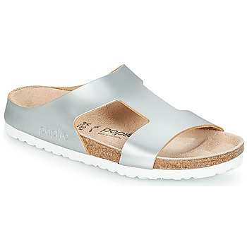 Shoes Women Mules Papillio CHARLIZE Silver