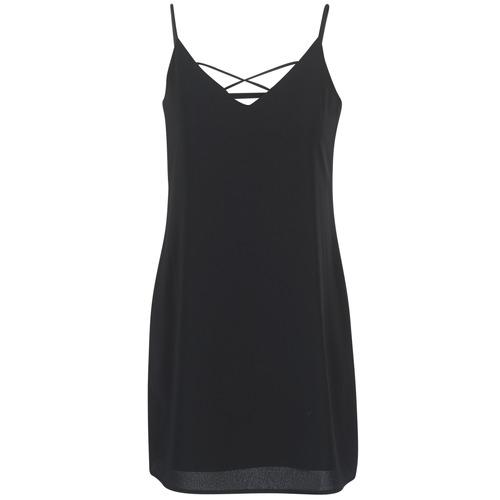 Clothing Women Short Dresses Moony Mood IGARA Black