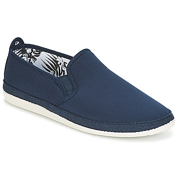 Shoes Slip ons Flossy ORLA Navy
