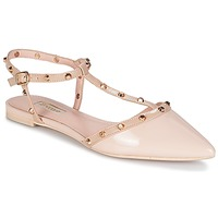 Shoes Women Sandals Dune London CAYOTE Nude