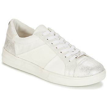 Shoes Women Low top trainers Dune EGYPT White