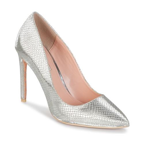 Shoes Women Sandals Dune London AMALFIE Silver