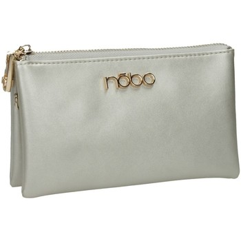Bags Pouches / Clutches Nobo NPUR0500C022 Silver