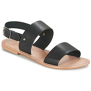 Shoes Women Sandals Jonak WAOUDA Black