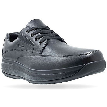 Shoes Men Brogues Joya S  MUSTANG M BLACK