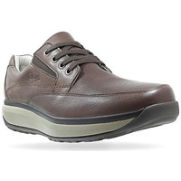 Shoes Men Brogues Joya S  MUSTANG M BROWN