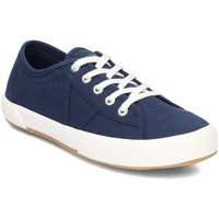 Shoes Women Low top trainers Marc O'Polo Marc Opolo Navy blue