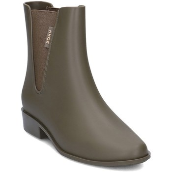 Shoes Women Wellington boots Zaxy London Boot II Green