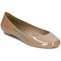 Shoes Women Flat shoes Oka-B Okab Beige