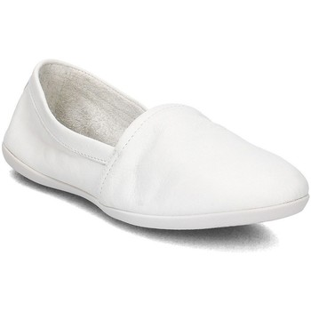 Shoes Women Low top trainers Softinos Olu White