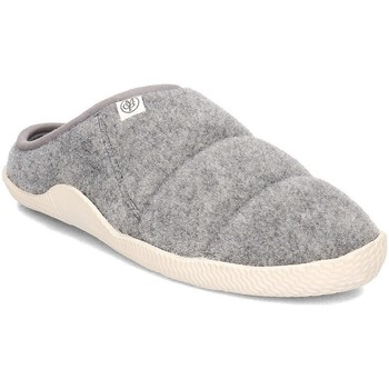 Shoes Men Slippers Marc O'Polo Marc Opolo Grey