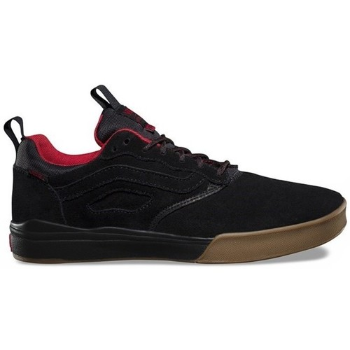 Shoes Men Low top trainers Vans X Spitfire Ultrarange Pro