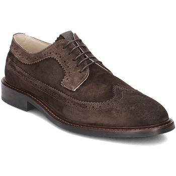 Shoes Men Derby Shoes Marc O'Polo Marc Opolo Brown