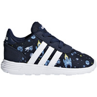 Shoes Children Low top trainers adidas Originals LITE RACER  INF DB1928 AZUL