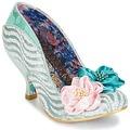 Shoes Women Heels Irregular Choice