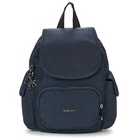 Bags Women Rucksacks Kipling CITY PACK MINI Blue