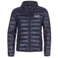 Clothing Men Duffel coats Emporio Armani EA7