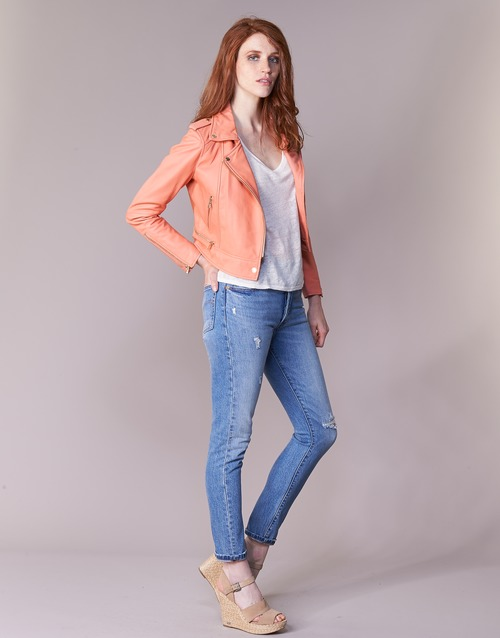 2020 Newest Oakwood YOKO Coral 7143271 Women's Clothing