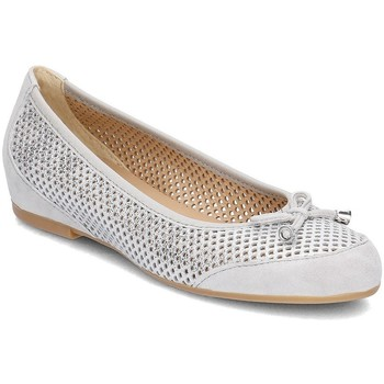 Shoes Women Flat shoes Igi&co Igico Grey